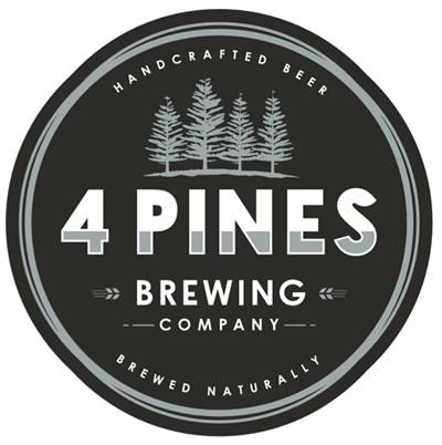 4 pinesbeer