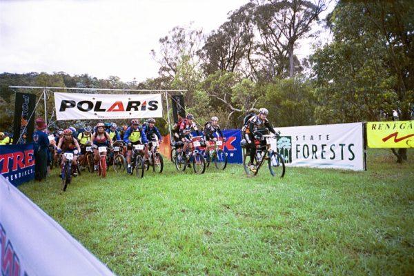 2002 Polaris Challenge