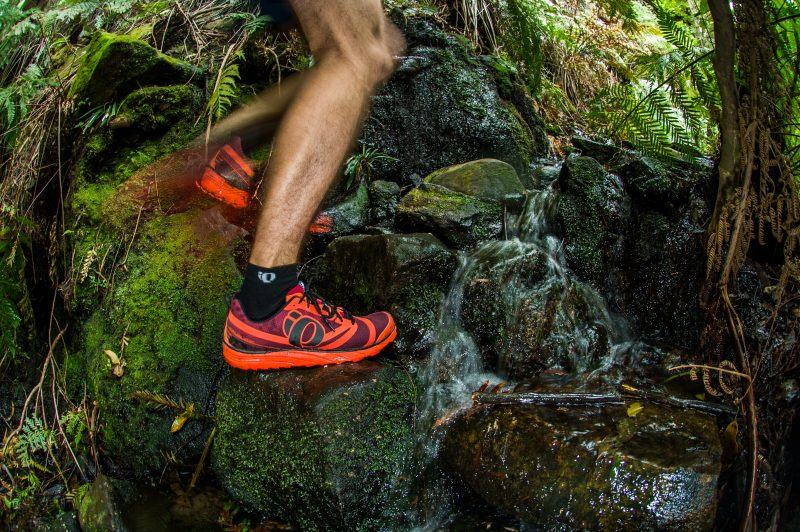 Where will your Pearl iZUMi trail runners take you?