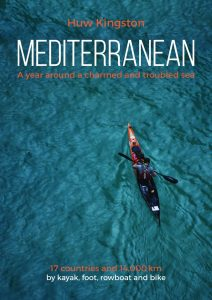 Mediterranean - A year around a charmed and troubled sea