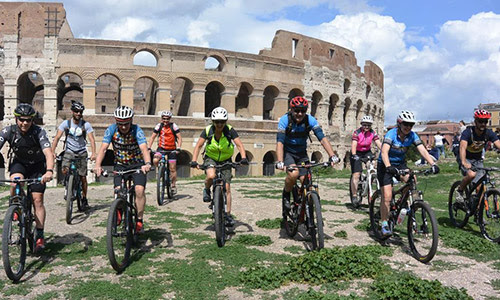 Experience ancient culture with fine riding, food and wine